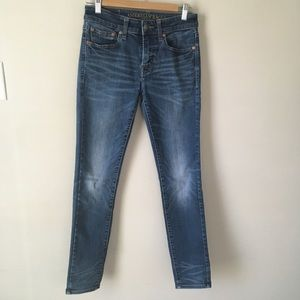 American Eagle men's skinny jeans